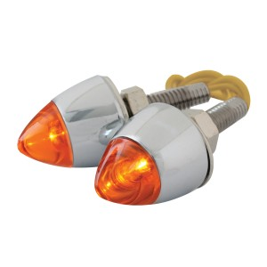 Bullet Fastener LED Light