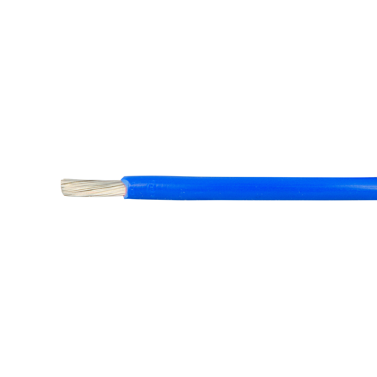 55031 Blue UL Listed Primary Wires in 10 Gauge