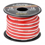 16 GA Parallel Primary 2 Wire Roll
