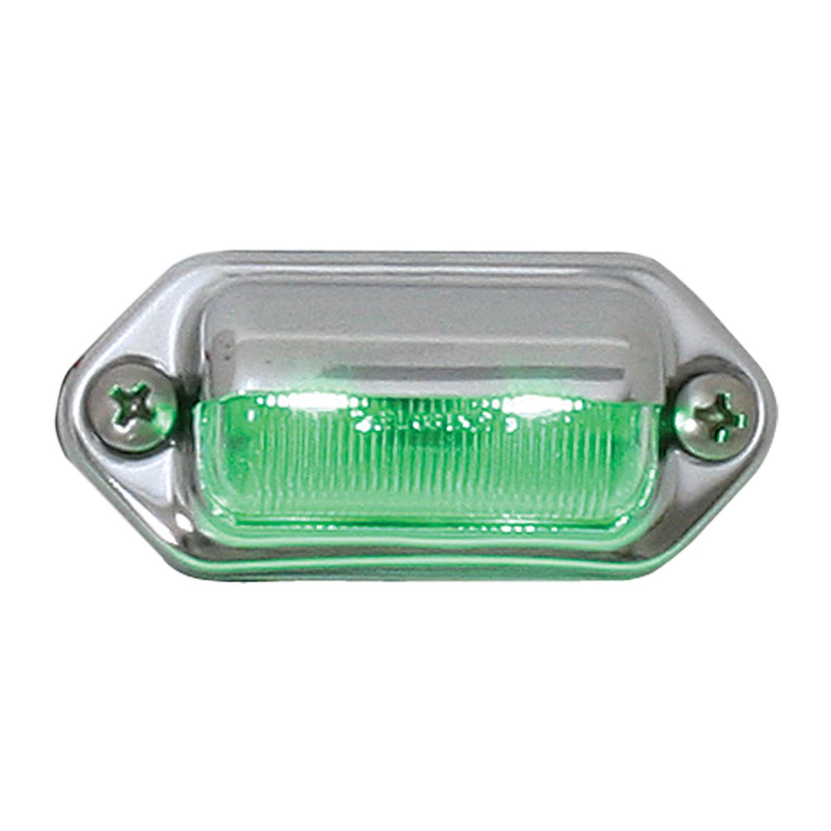 81732 Green Interior/Utility LED Light