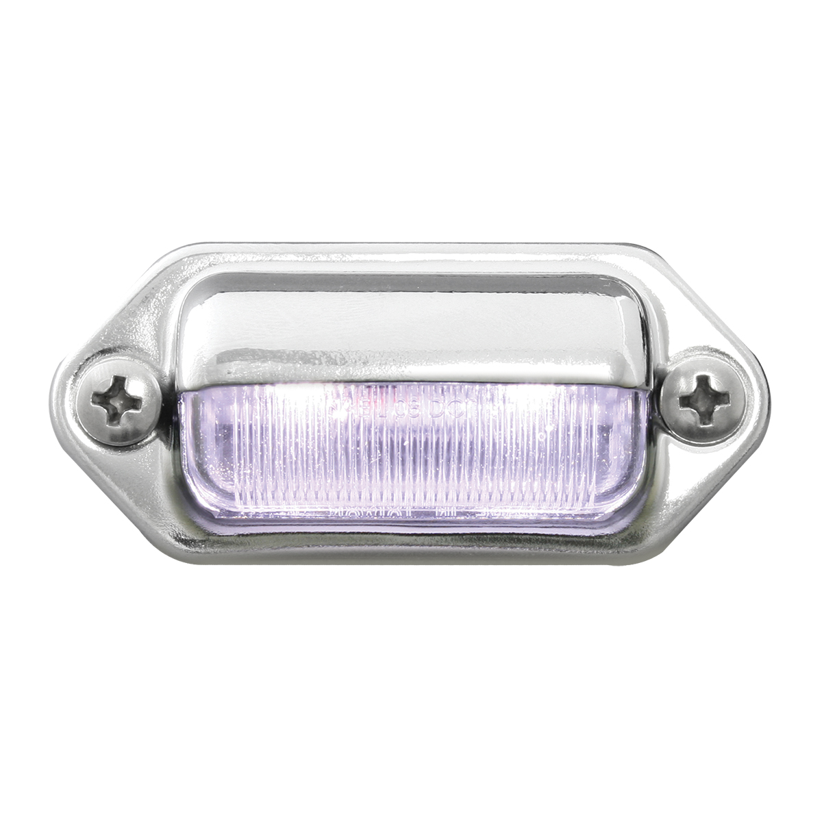 81735 License Plate LED Light