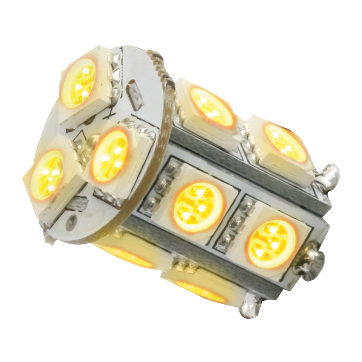 74960 #1156 Tower Style 13 LED Light Bulb
