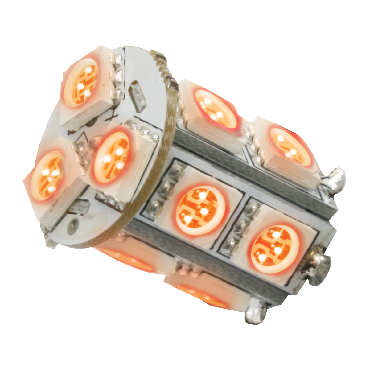 74961 #1156 Tower Style 13 LED Light Bulb
