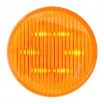 2″ Round Dual Function Light