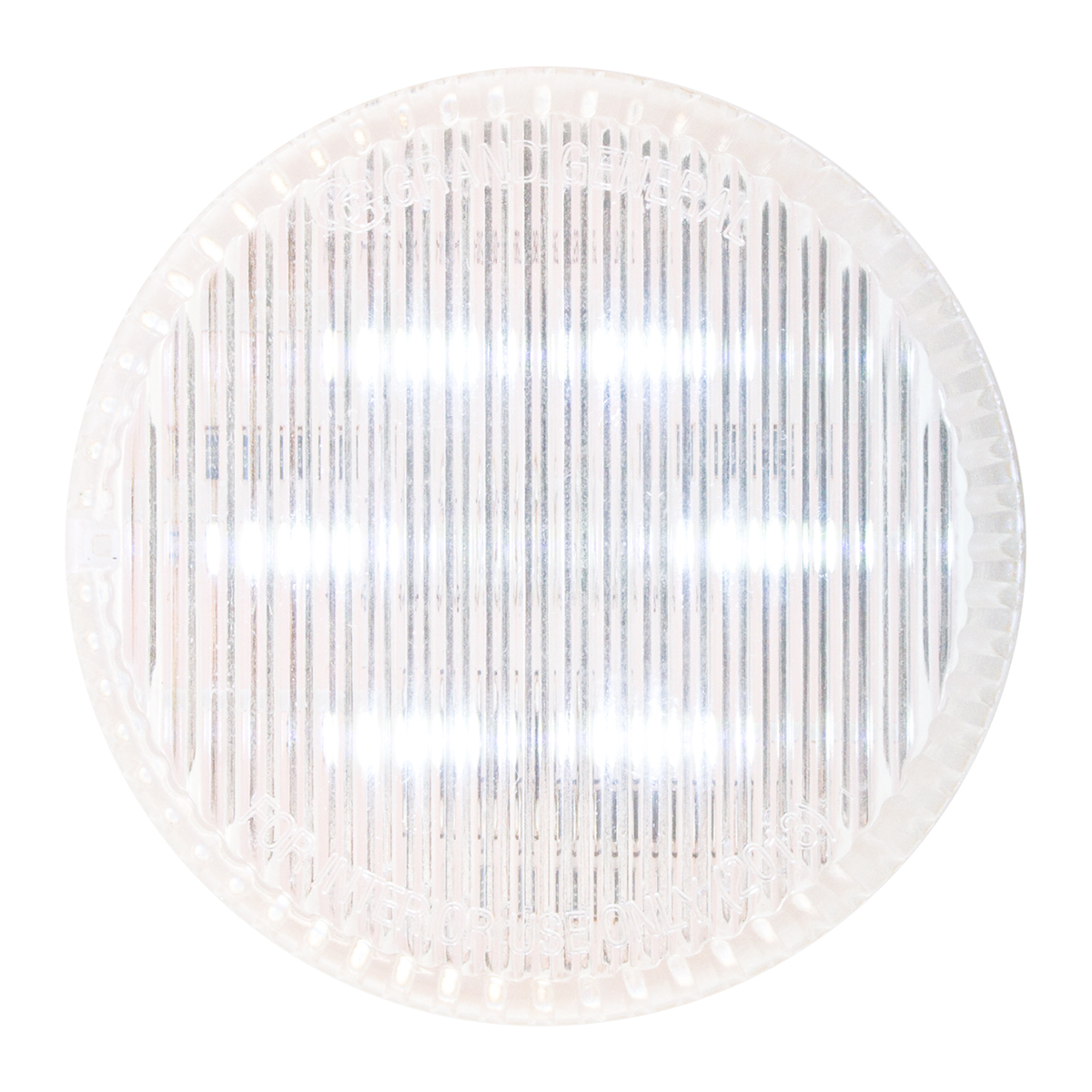 "75984 2"" Round Dual Function Light"