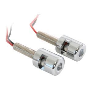 Side Type Screw LED Light