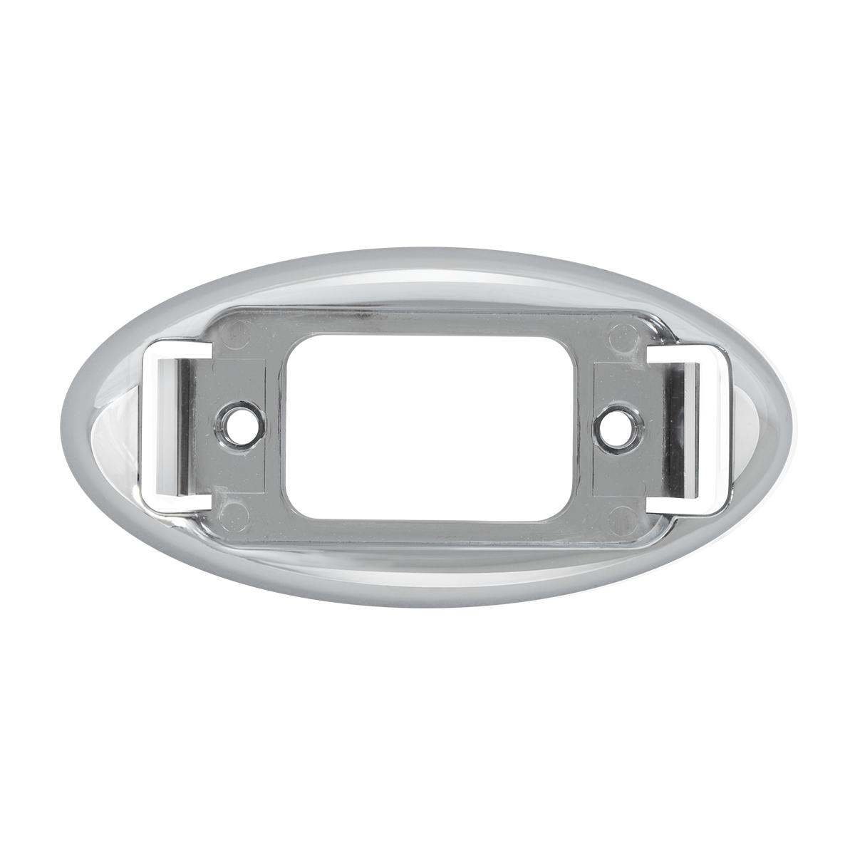 78179 Bezel for Small Rectangular Marker Lights