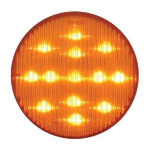 2-1/2″ Round Fleet Marker Light
