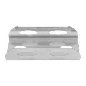 Lens Guard for Oblong 2 Bulb Marker Lights