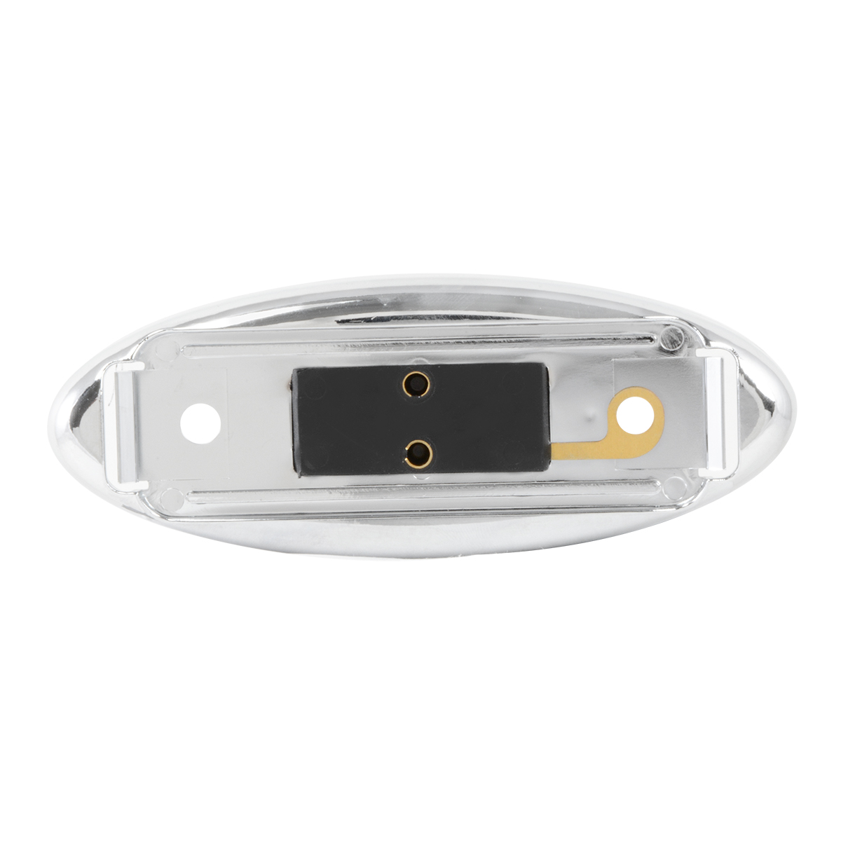 80349 Bezel for Medium Rectangular Marker Lights