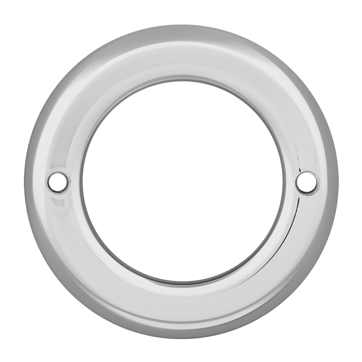 "80719 Grommet Cover w/o Visor for 2.5"" Round Light"