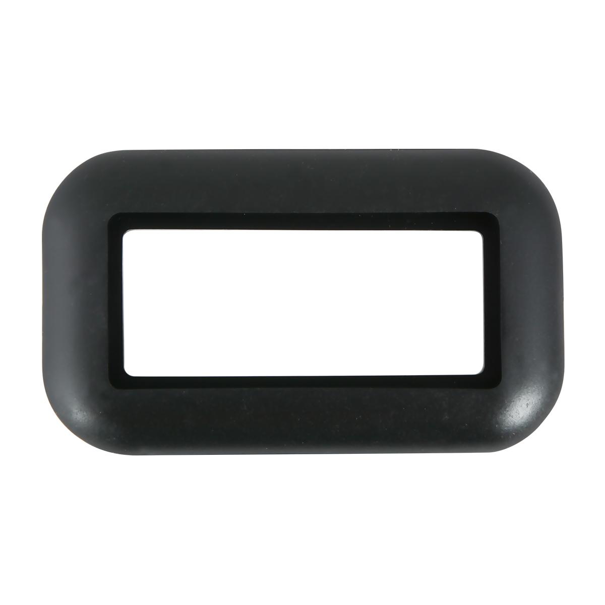 80955 Grommet for Small Rectangular Light in Open Back Style