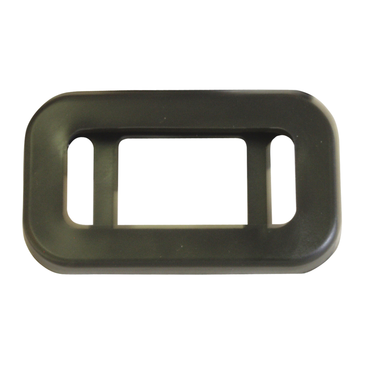 80959 Grommet for Small Rectangular Light in 2 Bar Style