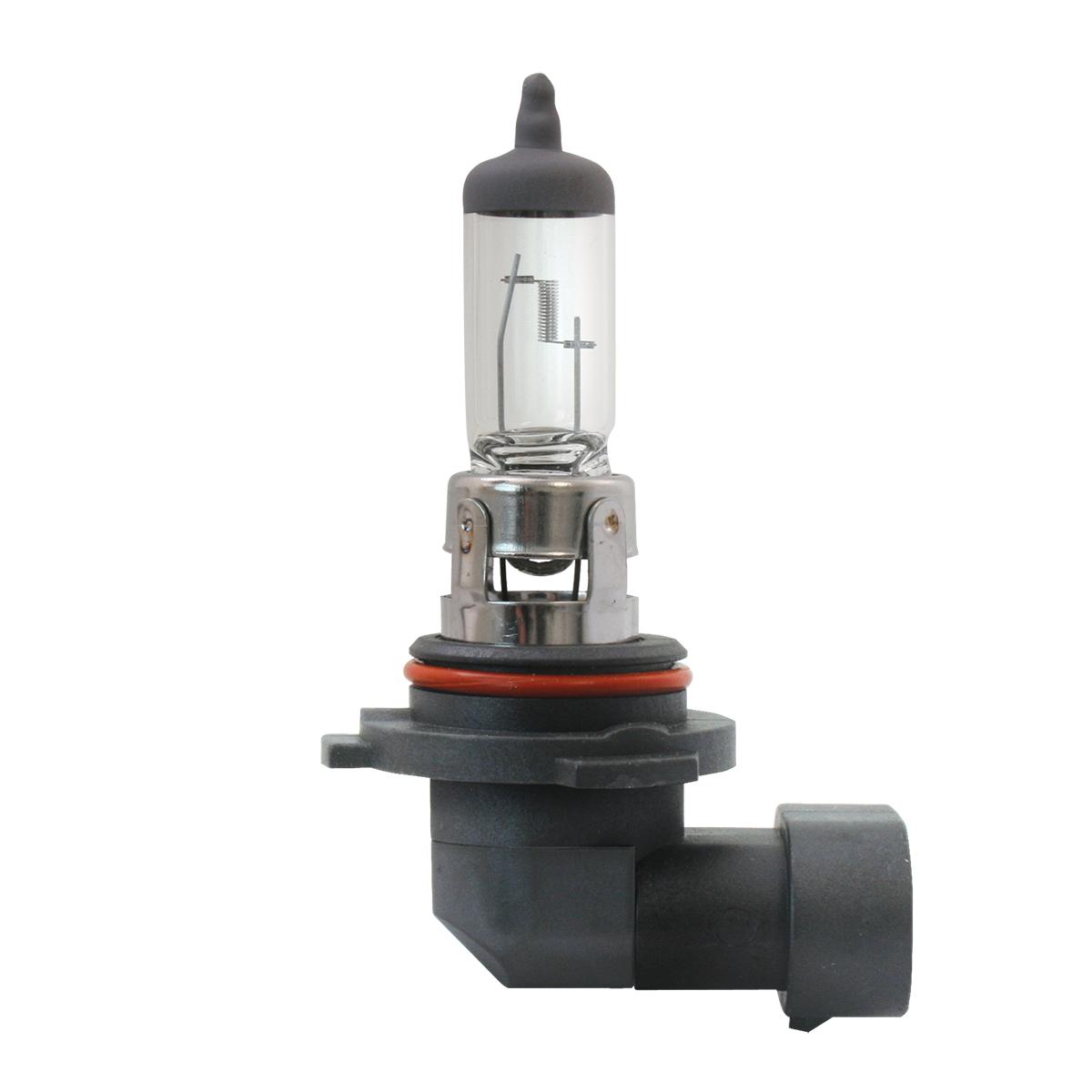 Clear 9006 Headlight Halogen Bulb