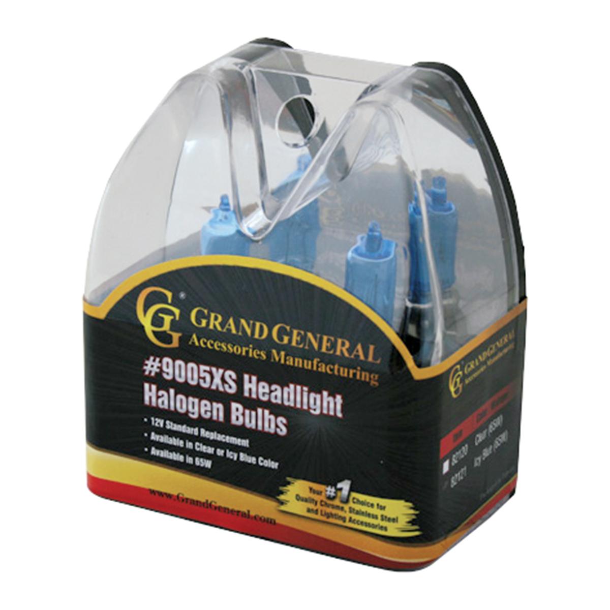 82123 9005XS Headlight Halogen Bulb
