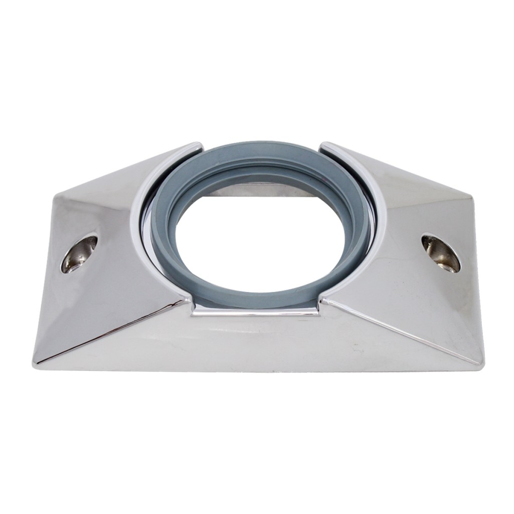 Mounting Bracket With Grommet For 2 1 2 Round Light