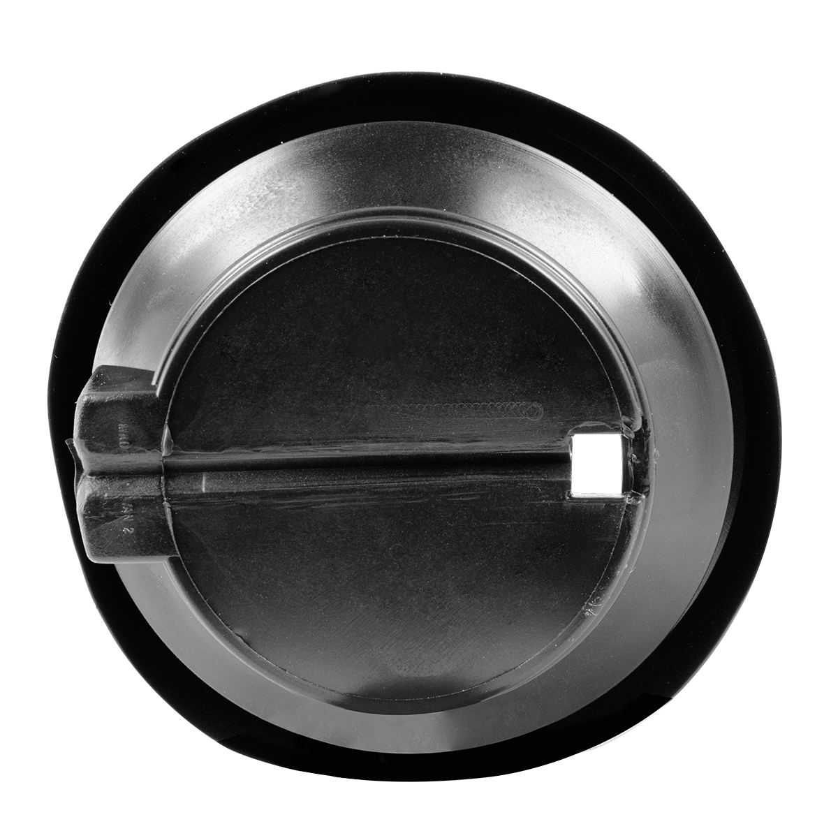 """82839 Closed Back Grommet for 2-1/2"""" Round Light with Side Wire Opening"""