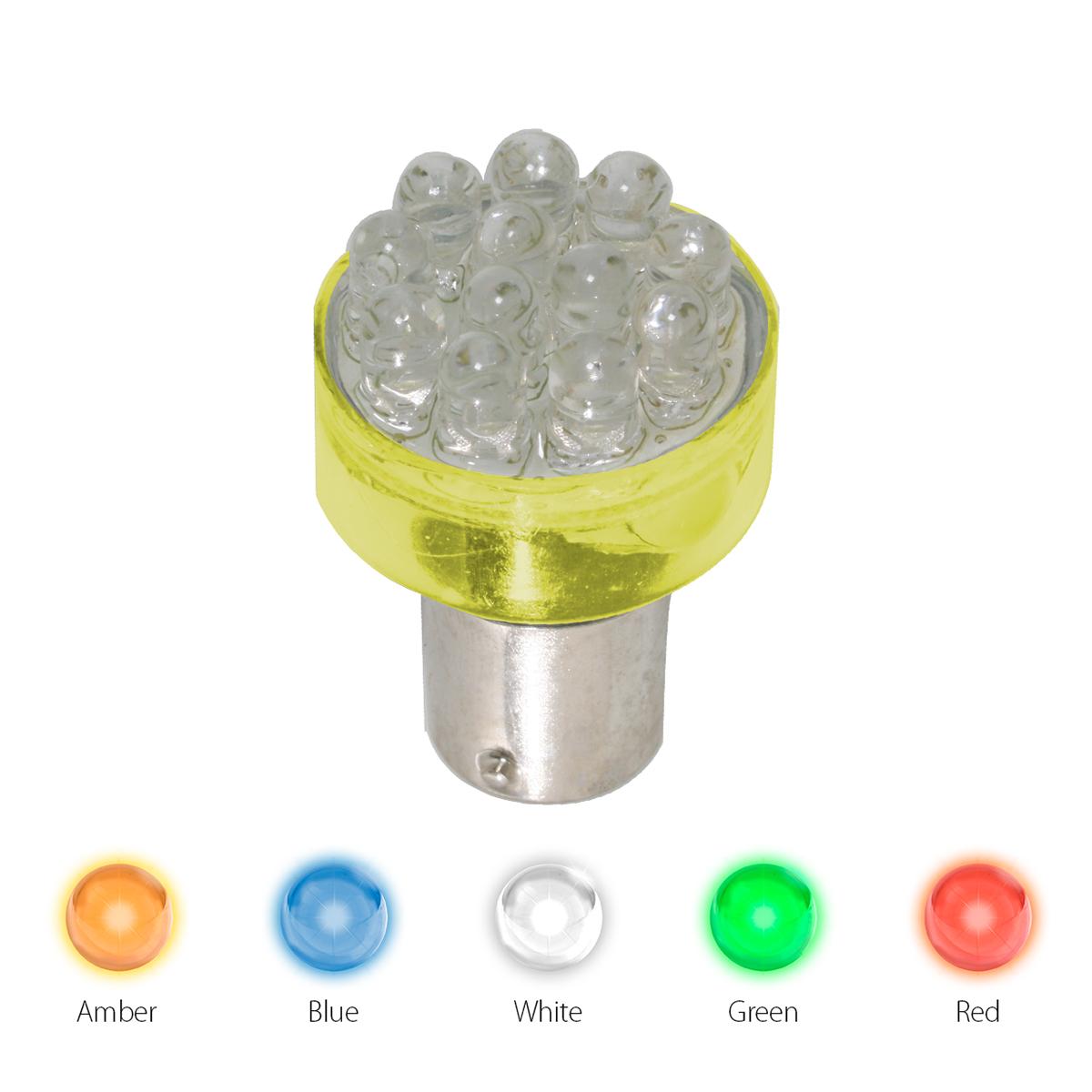1156 single directional 12 led light bulb grand general. Black Bedroom Furniture Sets. Home Design Ideas