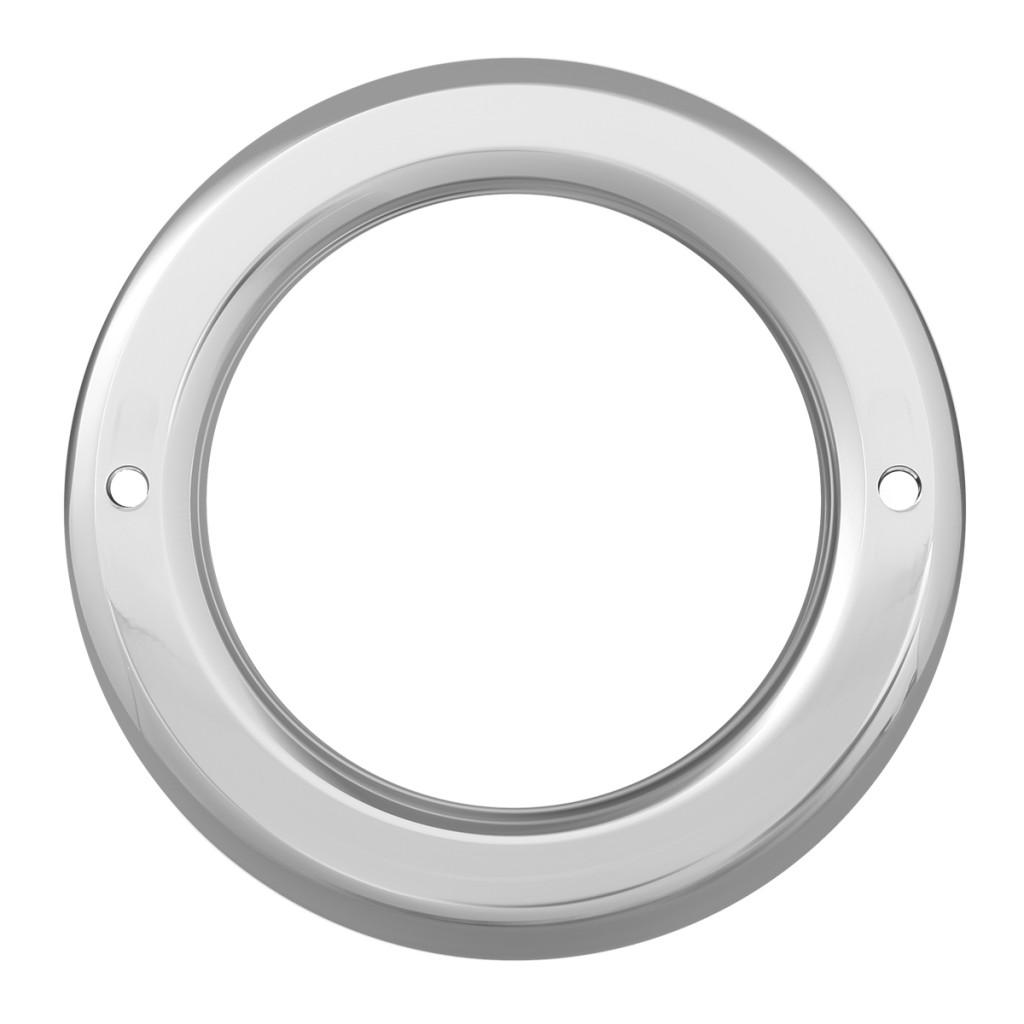 Grommet Cover W O Visor For 4 Round Light Grand General