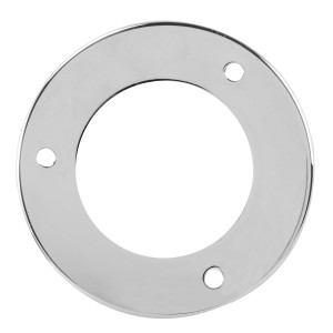Stainless Steel Security Ring for 2.5″ Round Light