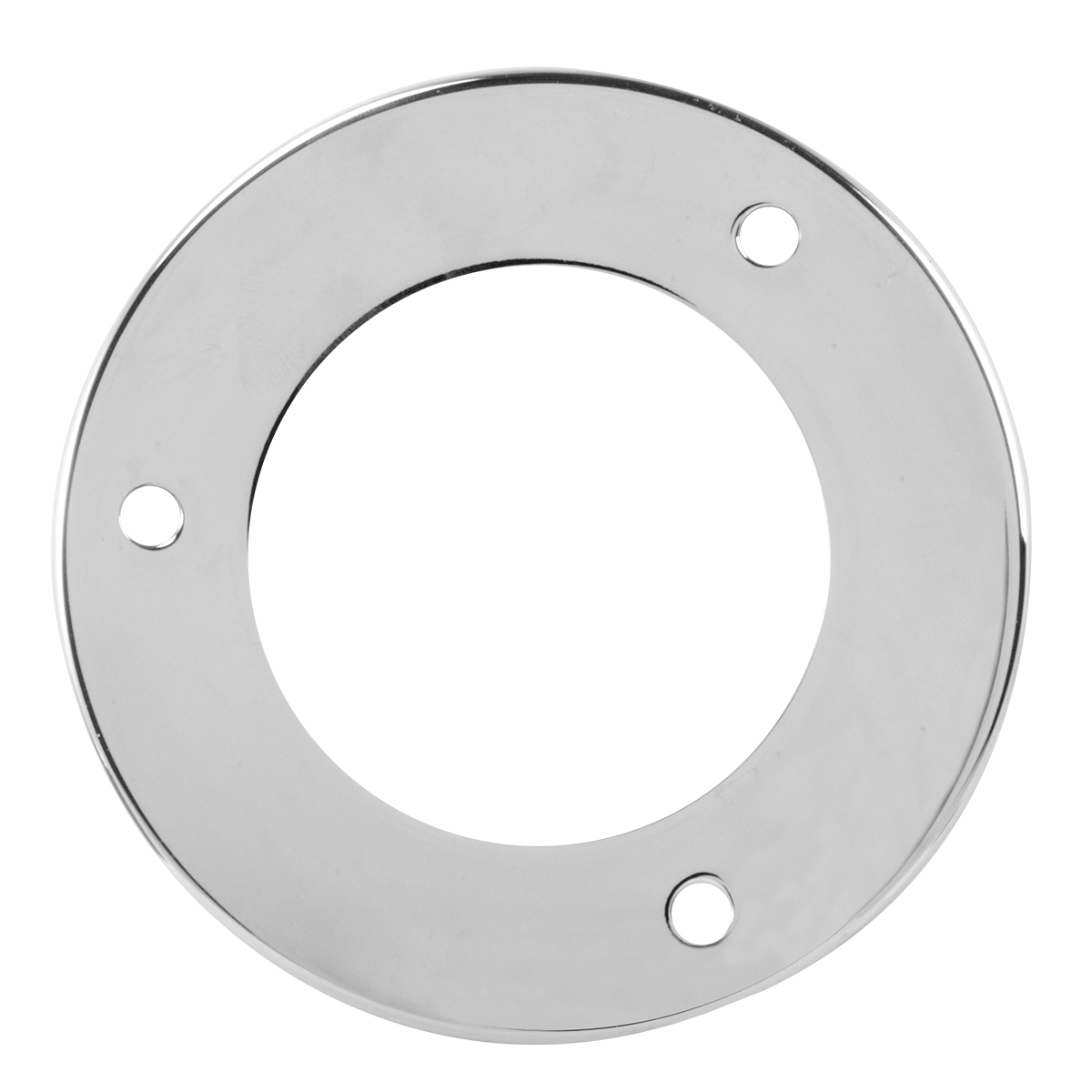 """87211 Stainless Steel Security Ring for 2.5"""" Round Light"""