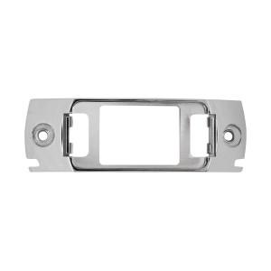 Adapter Mount Rail Style Bracket for Small Rectangular Light
