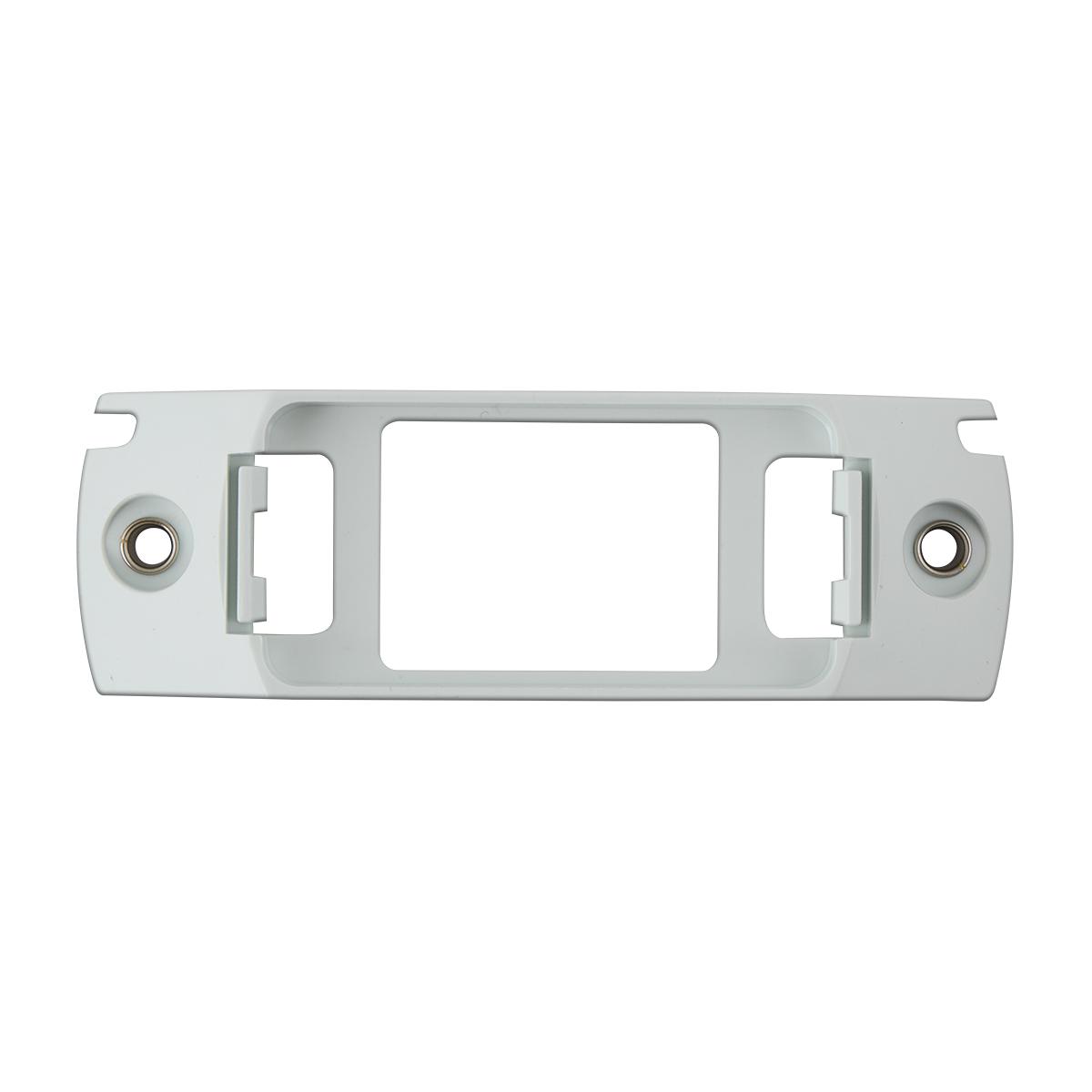 87679 Adapter Mount Rail Style Bracket for Small Rectangular Light