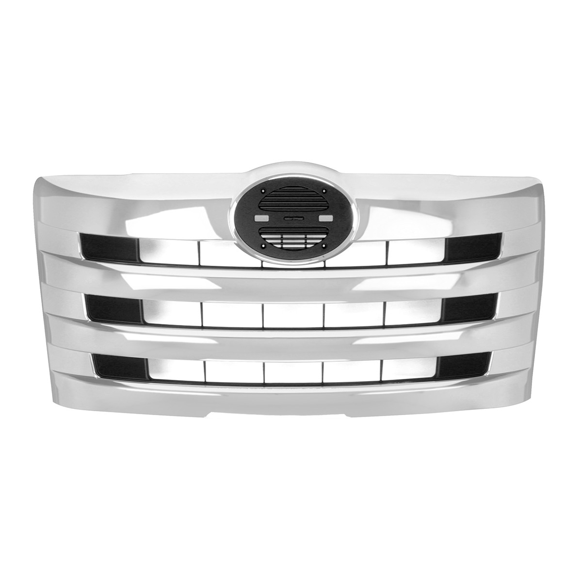 89331 Chrome Plastic Grille for Hino 238 Model for Year 2011+