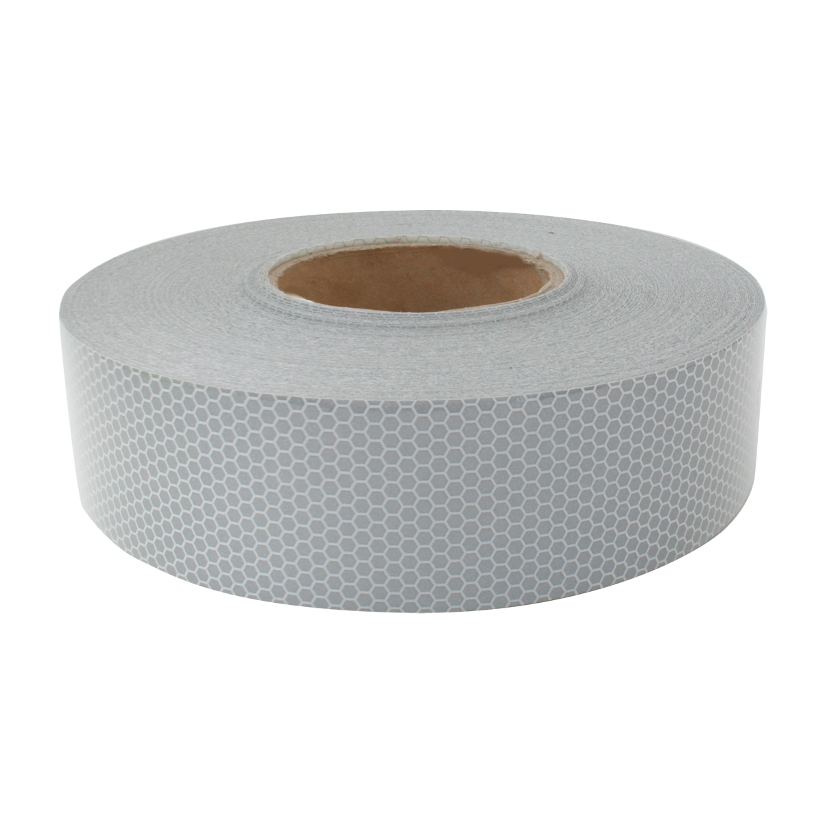 92287 DOT-C2 Conspicuity Tape in White 150' Roll