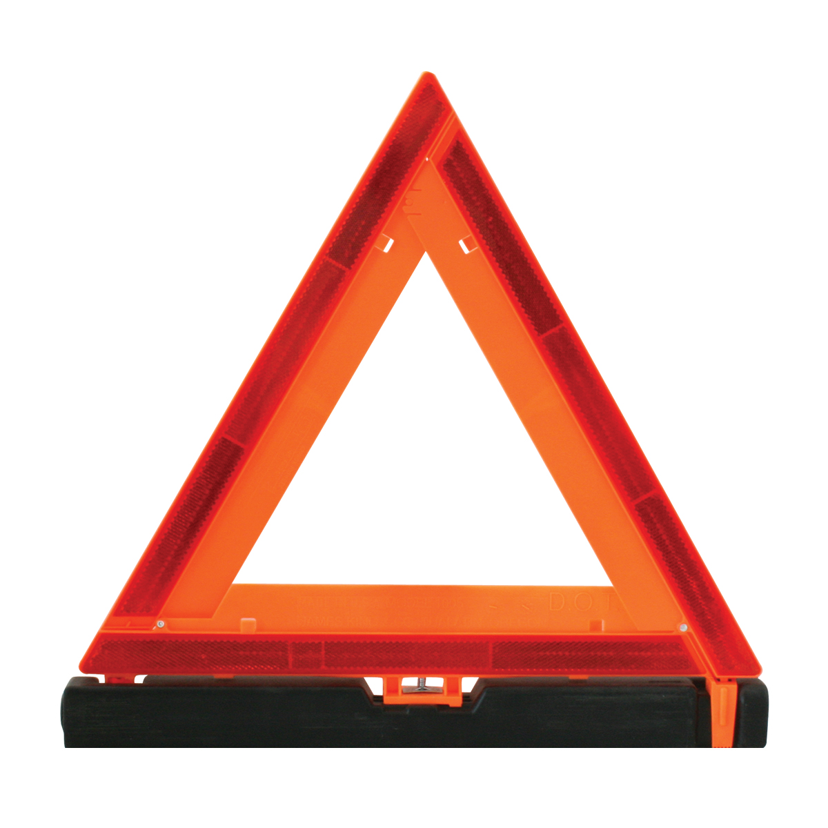 99580 Red Triangle Warning Kit
