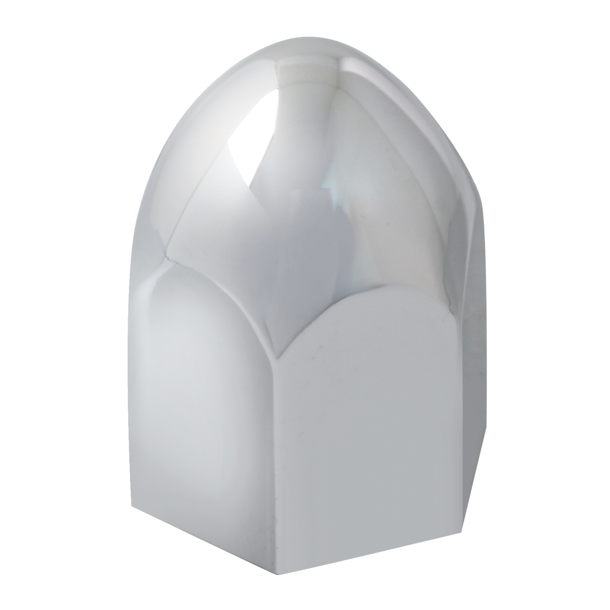 Bullet Shape Push-On Lug Cover Cover without Flange