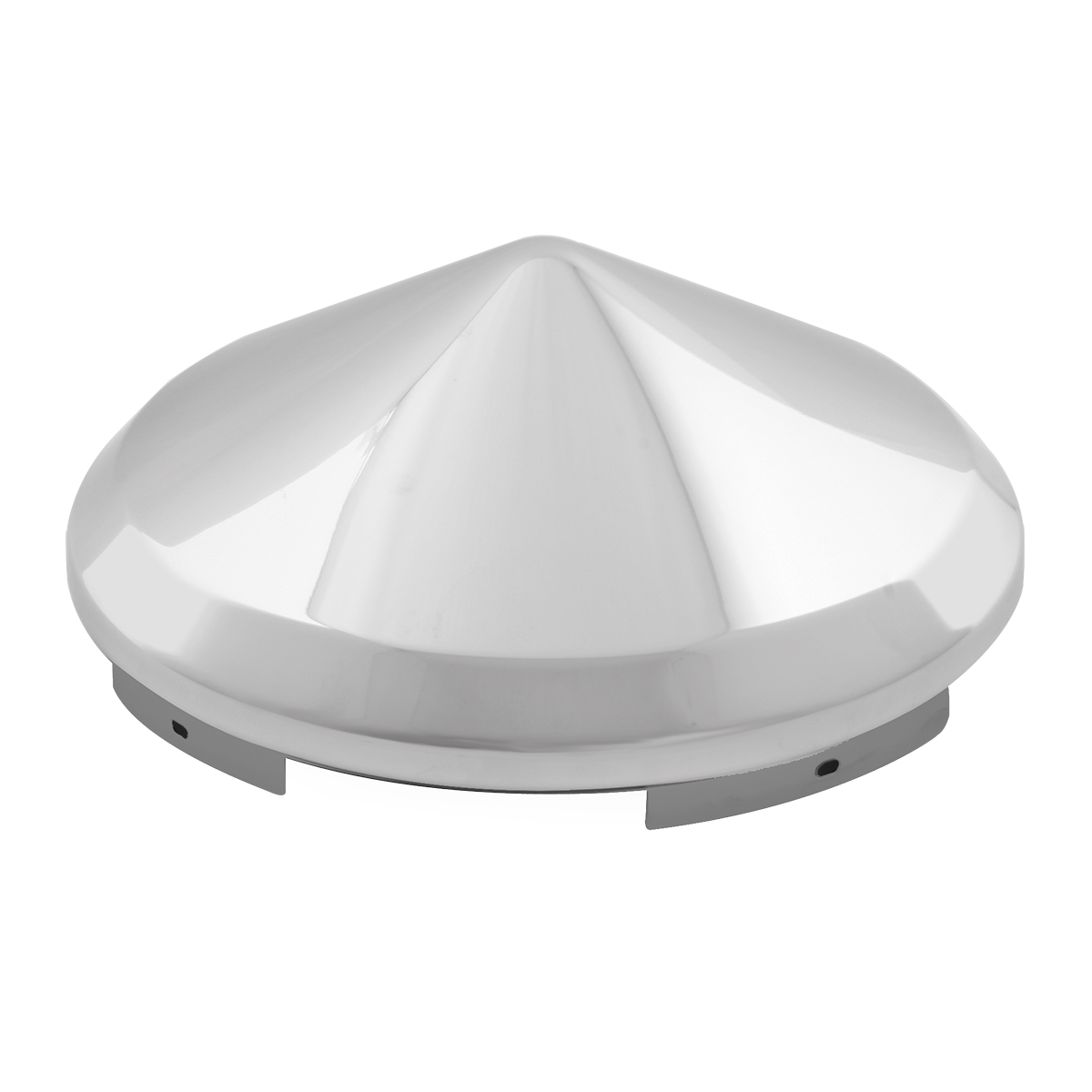 10700/10702 Universal Front Hub Cap in Cone Shape