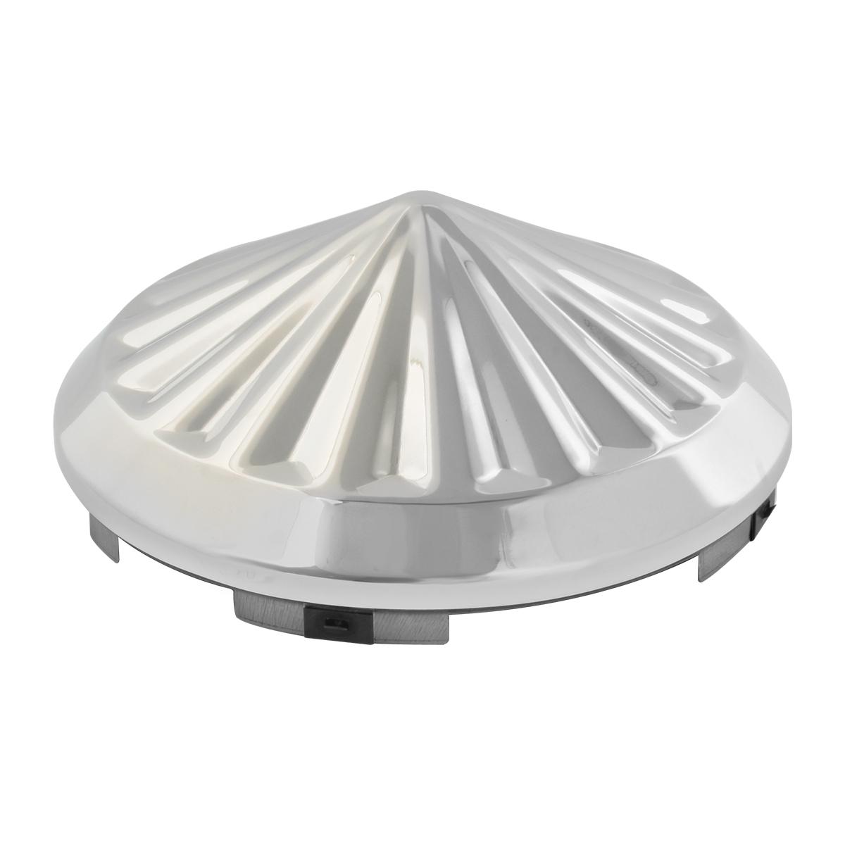 10703/10704 Universal Front Hub Cap in Pin Wheel Shape