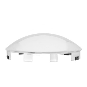 Universal Front Hub Cap in Standard Shape