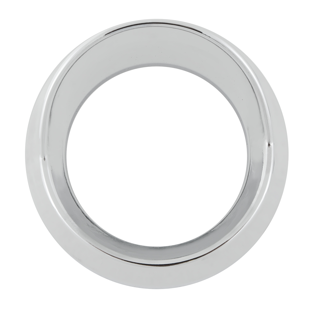 Small Gauge Cover w/ Visor for Freightliner Cascadia