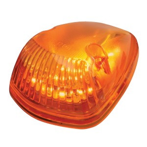 Triangle Cab Light for Pickup/SUV/RV/Bus