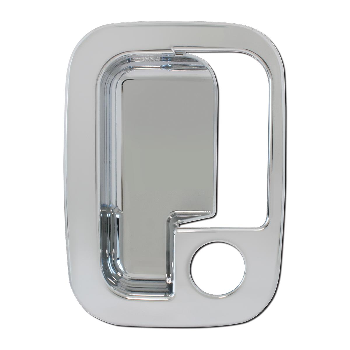 52003 Exterior Door Handle Cover Set for Peterbilt & Kenworth