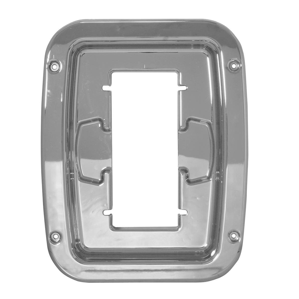 52017 Ventilator Box Cover for Sleeper w/ Vent Door