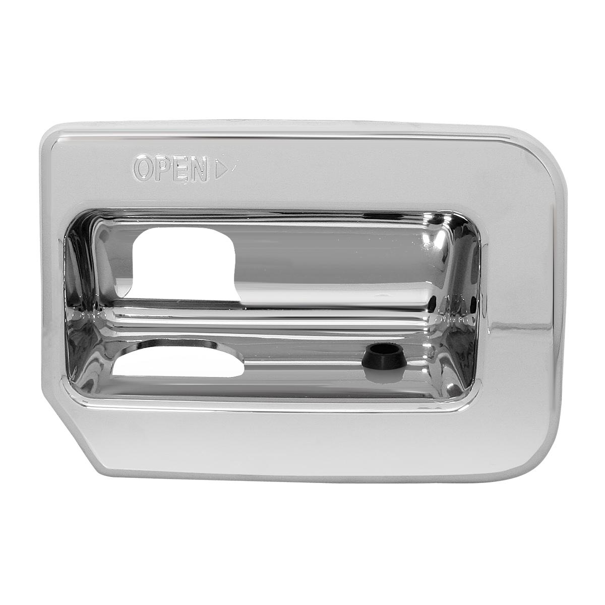 52018 Sleeper Door Inside Handle Locking Cover for Peterbilt