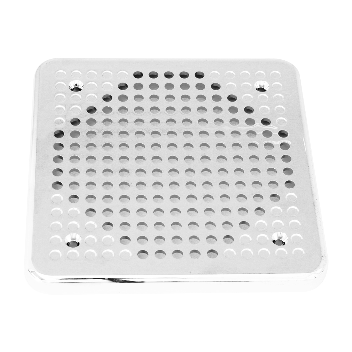 52021 Square Speaker Cover for Kenworth
