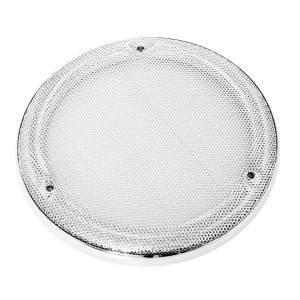 Round Cab Ceiling Speaker Cover for Kenworth