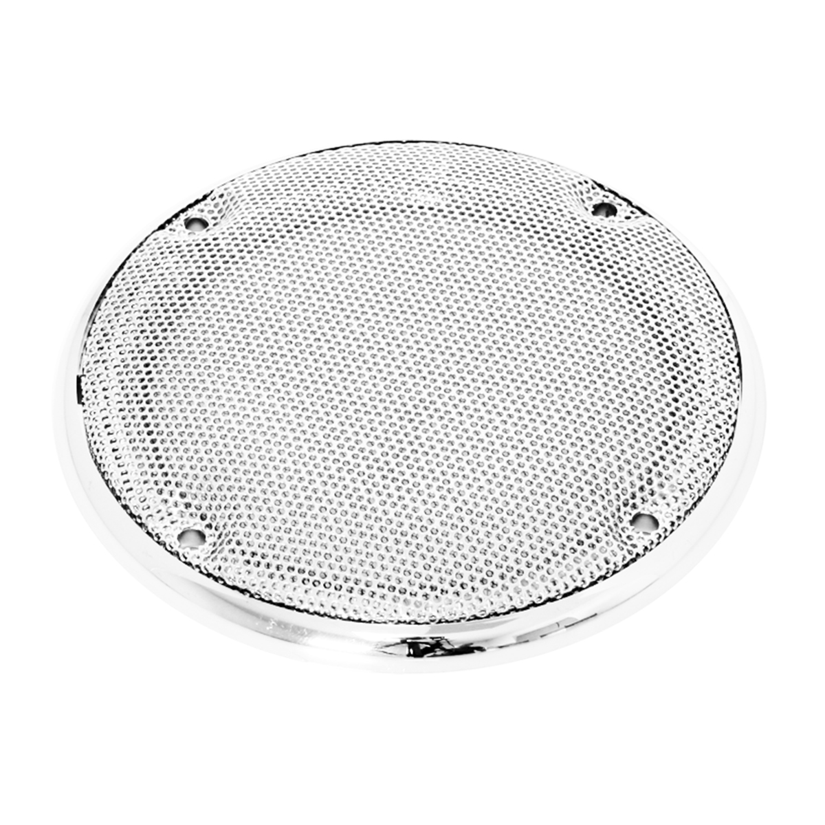 52023 Round Above Dash Speaker Cover for Kenworth