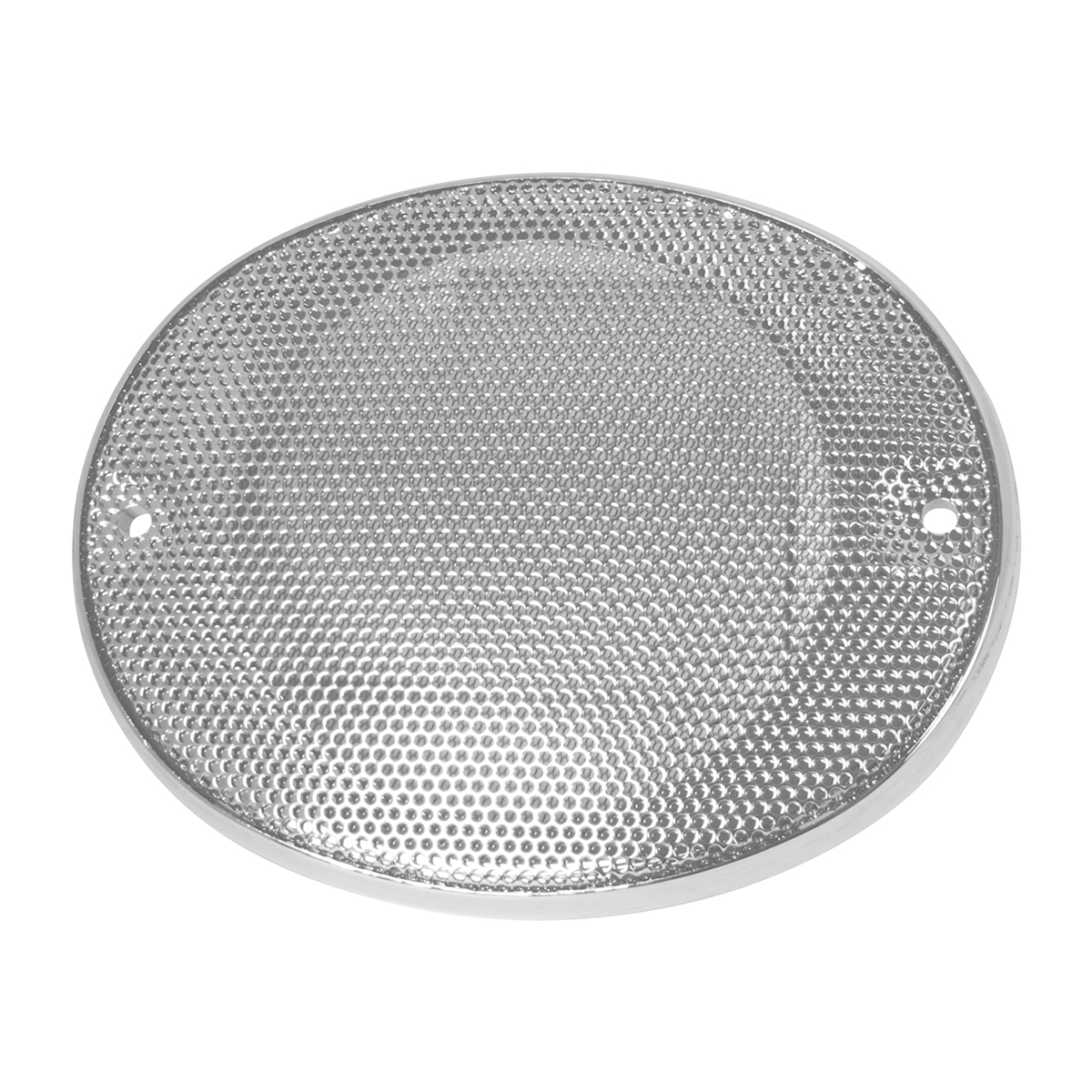 52024 Exterior Oval CB Speaker Cover for Peterbilt & Kenworth