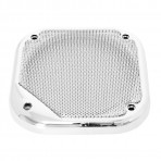 Square Sleeper Speaker Cover for Kenworth