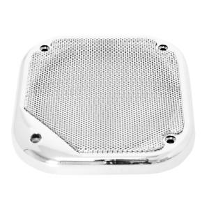 Square Sleeper Speaker Cover for Kenworth
