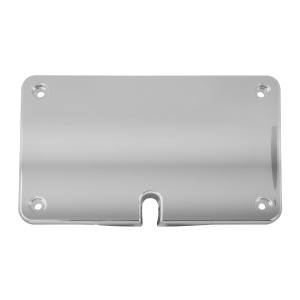 CB Mounting Plate for Peterbilt 2006 & Later