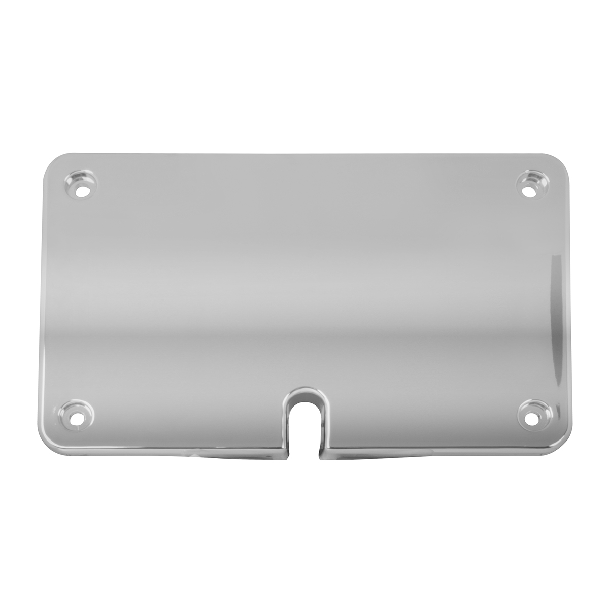 67957 CB Mounting Plate for Peterbilt 2006 & Later