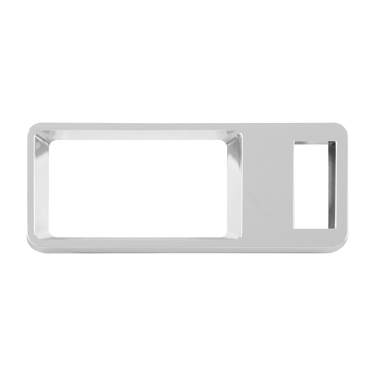 68250 A/C Vent Cover Left & Right for Kenworth W
