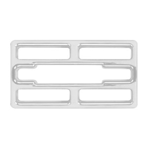 Small A/C Vent Cover for Kenworth W