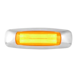 5″ Rectangular LED Light